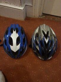 Cycle helmet M size