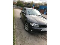 BMW 1 SERIES 120D Se Model 2005 Cheap!!!