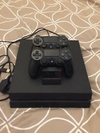 PS4 with 21 games swap for Xbox One with similar value