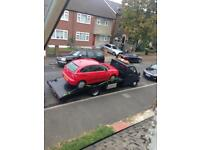 Seat ibiza 2003 engine no good for parts or complete car
