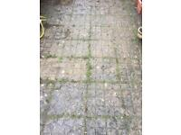 Free Solid Patio Slabs