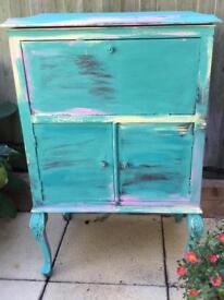 Shabby Chic Cabinet