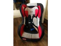 Fisher price child car seat