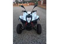 Quadzilla quad for sale