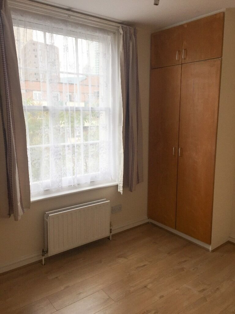 2nd Floor One Bed Flat in Poplar