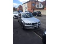 BMW 3-Series bargin!!!