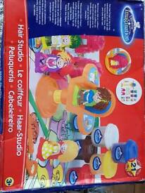 Playdo set