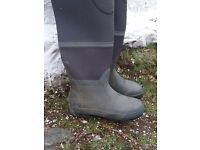 Neoprene Chest Waders by Greys SIZE 13