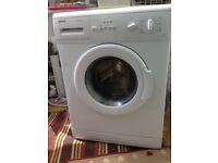 Beko WM5101W Washing Machine