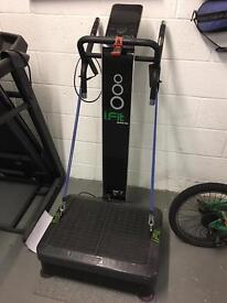 I fit vibration power plate (£3000 new)