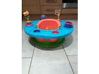 Summer Infant Chair Stage 3