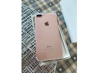 Brand new iPhone 7 Plus