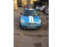 MINI Copper one 1.6 2005 LADY OWNER