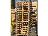 BLACK FRIDAY ONE OFF SPECIAL PRICE Wooden Pallets for Garden Furniture/Projects