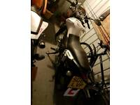 Zontes 125 panther offers or swap for good crosser