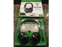 Xbox One Gaming Headset.