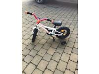 """Specialized Riprock Hotrock 12"""" - Kids Bike / Bicycle. perfect christmas gift"""
