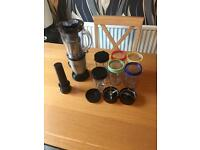 Genie blender with all accessories * Bargain *
