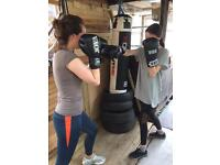 Boxing And Martial Arts Trainer