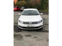 Volkswagen Passat CC 2012 88449miles open to sensible offers