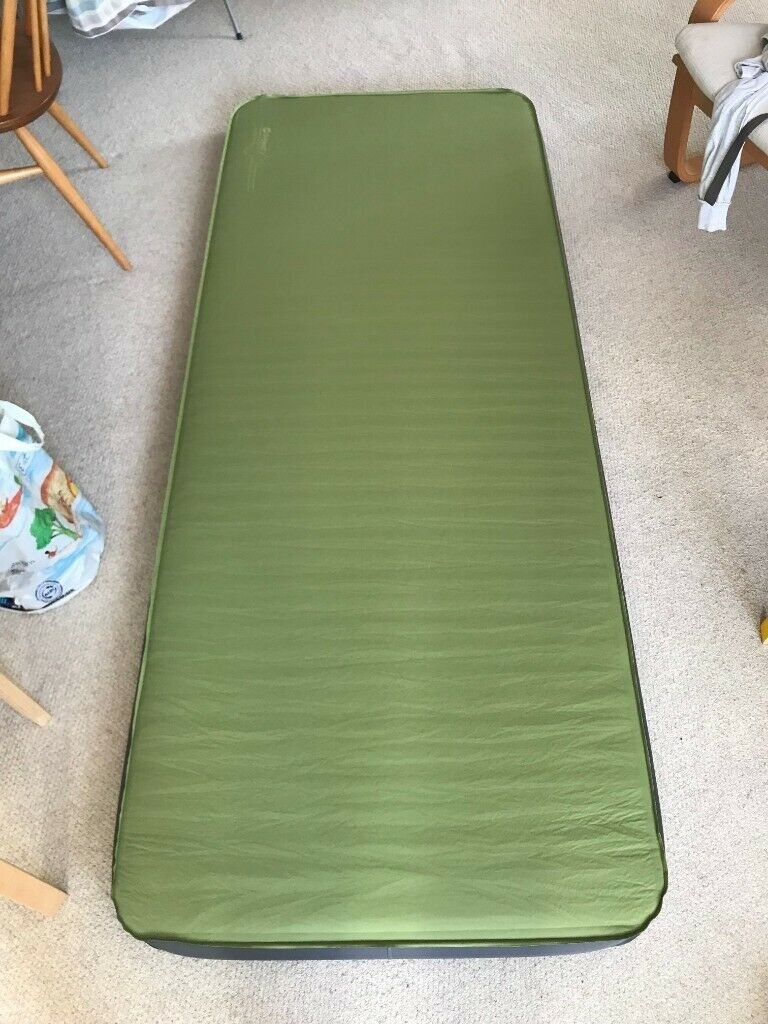 best cheap 41104 25c16 Super comfy Outwell Dreamboat Self-inflating Mat   in St Andrews, Bristol    Gumtree