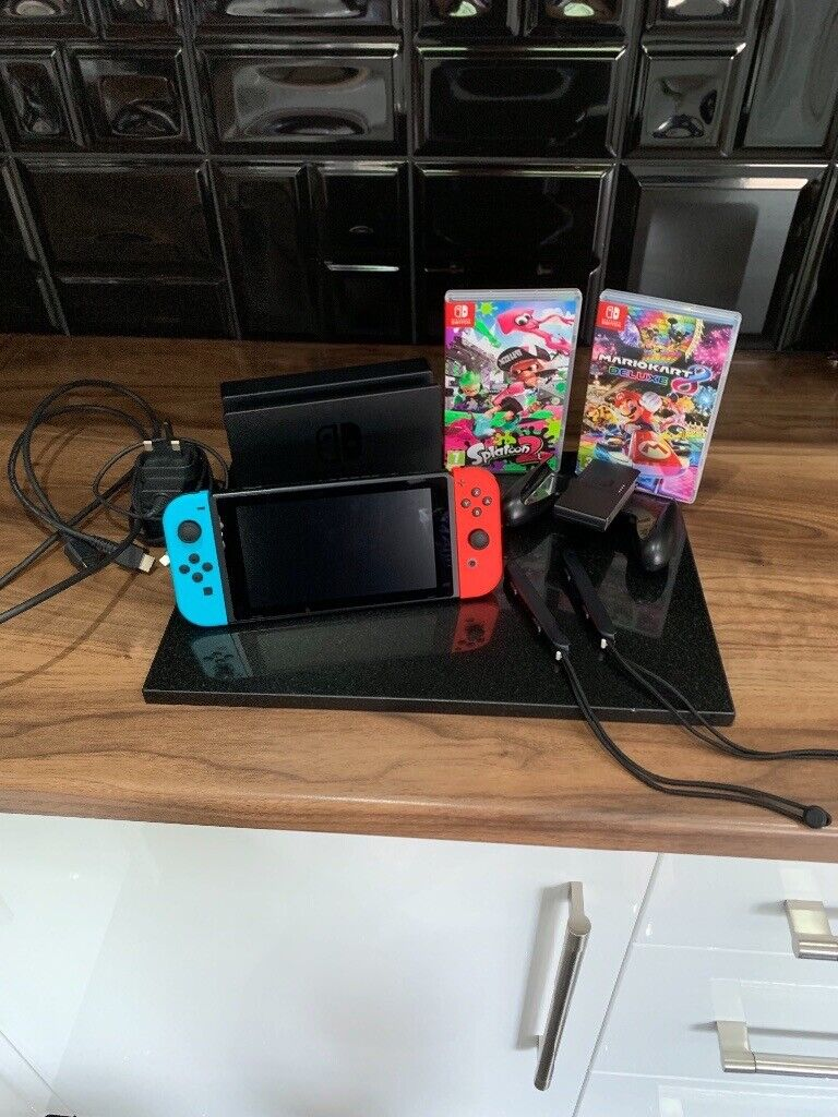 Nintendo Switch | in Goldthorpe, South Yorkshire | Gumtree