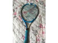 Slazenger child tennis racquet