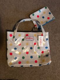 Cath Kidston bag. Brand new £15 ono.