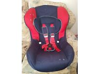 Child car seat for sale