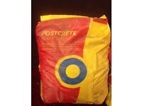 Postcrete 20kg bags