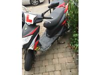 50 cc Moped for sale East London