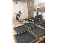 Slab Manufacture Business