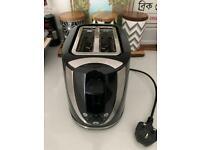 Like new toaster