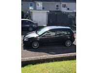 Volkswagen Golf gt tdi, 57 plate, great condition and full service history
