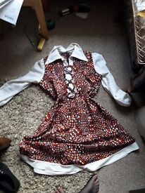 1960s vintage dress for sale