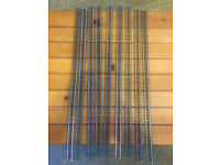 Hornby (mostly Hornby) oo gauge track - job lot - over 100 pieces