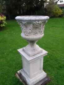 Chilstone Classic Urn - collection only