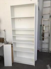Ikea Billy Bookcase with 7 shelves