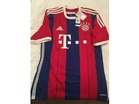 Original Bayern Munchen T shirt