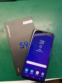 Samsung Galaxy s9 64GB Unlocked