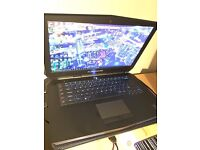 Alienware 15 r3 laptop 980m SSD 512GB killer spec