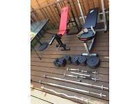 The Gym