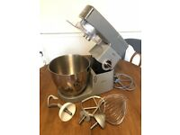 Kenwood major classic table top mixer