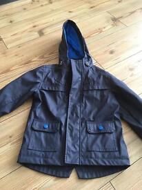 Waterproof jacket age 4-5