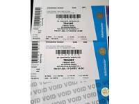 TRNSMT Festival Ticket