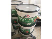 Tile adhesive (heavy duty)
