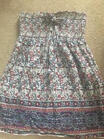Ladies Summer Dress/tunic 12