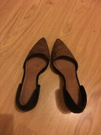 Next sandal size 6