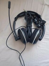Turtle beach head set