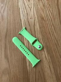 Apple silicon Watch straps